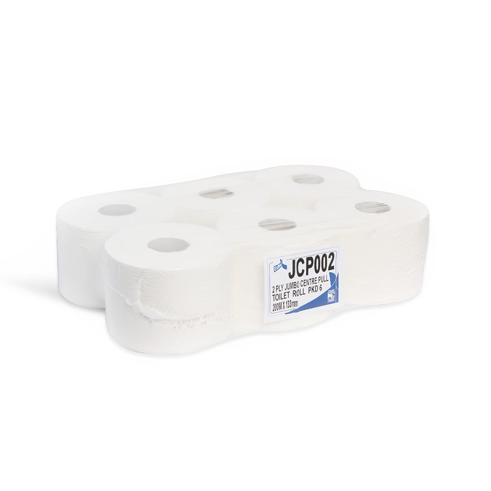 Mini Centre Feed Paper Rolls