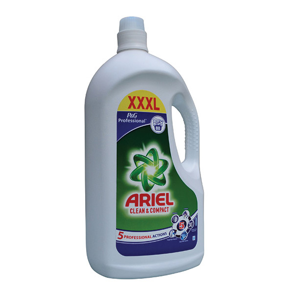 Ariel Liquid Laundry Detergent Mark Douglas Industrial