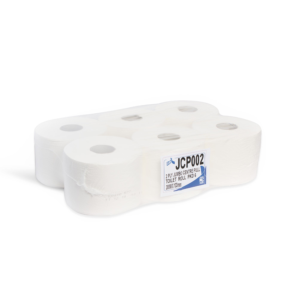 Mini Centre Feed Paper Rolls